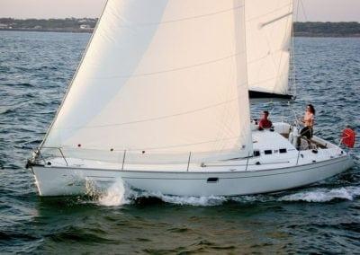 Feeling Yachts - Feeling 39 20