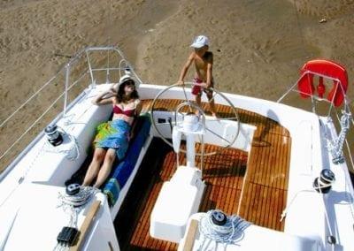 Feeling Yachts - Feeling 39 22