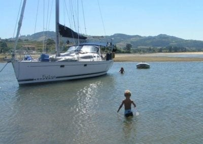 Feeling Yachts - Feeling 39 23