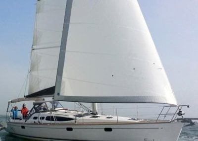 Feeling Yachts - Feeling 39 35