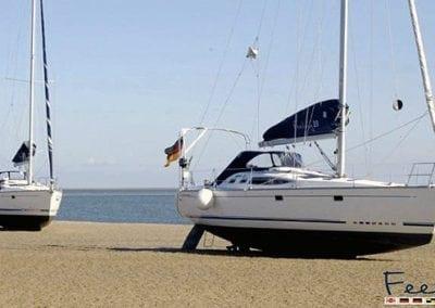 Feeling Yachts - Feeling 39 48