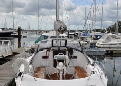Feeling Yachts - Feeling 39 8