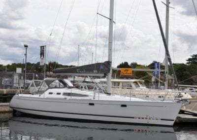 Feeling Yachts - Feeling 39 9