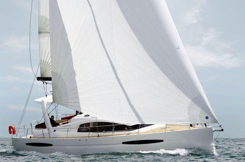 Feeling Yachts - Feeling 55 Yacht