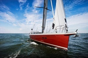 KM Yacht Builders Axonite 69 Yacht
