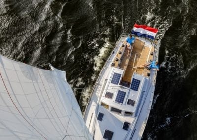 KM Yacht Builders Bestevaer 45ST Pure Yacht 10