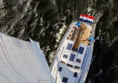 KM Yacht Builders Bestevaer 45ST Pure Yacht 10
