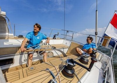 KM Yacht Builders Bestevaer 45ST Pure Yacht 11