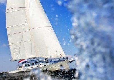 KM Yacht Builders Bestevaer 45ST Pure Yacht 12