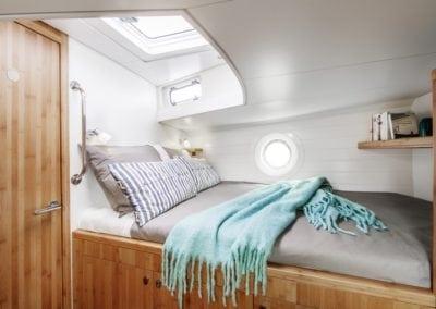 KM Yacht Builders Bestevaer 45ST Pure Yacht 13