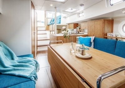 KM Yacht Builders Bestevaer 45ST Pure Yacht 15