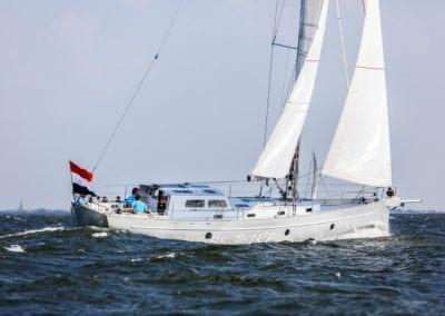 KM Yacht Builders Bestevaer 45ST Pure Yacht 5