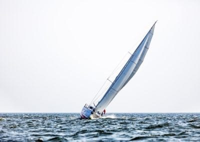 KM Yacht Builders Bestevaer 45ST Pure Yacht 6