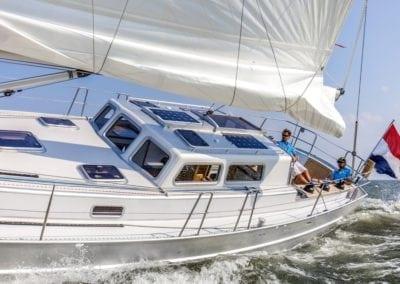KM Yacht Builders Bestevaer 45ST Pure Yacht 7