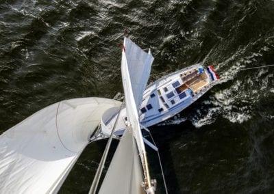 KM Yacht Builders Bestevaer 45ST Pure Yacht 9