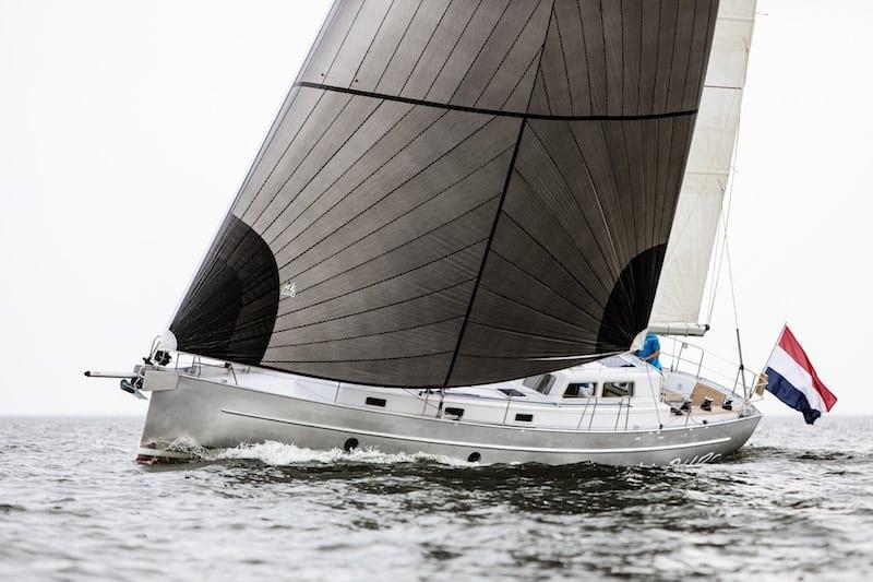 KM Yacht Builders Bestevaer 45ST Pure Yacht