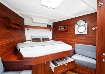 KM Yacht Builders Bestevaer 55ST Yacht 1