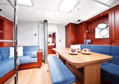 KM Yacht Builders Bestevaer 55ST Yacht 2