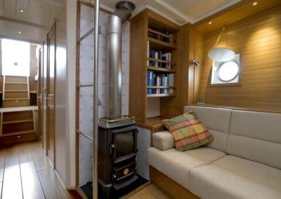 KM Yacht Builders Bestevaer 55ST Yacht 3