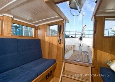 KM Yacht Builders Bestevaer 55ST Yacht 4
