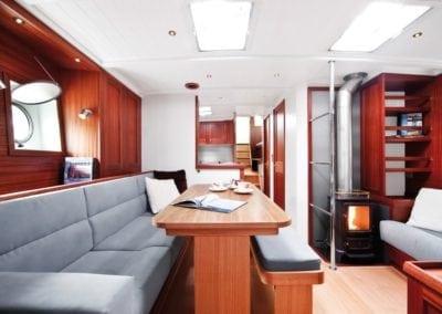 KM Yacht Builders Bestevaer 55ST Yacht 5