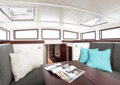 KM Yacht Builders Bestevaer 55ST Yacht 6