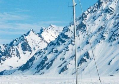 KM Yacht Builders Bestevaer 55ST Yacht 8