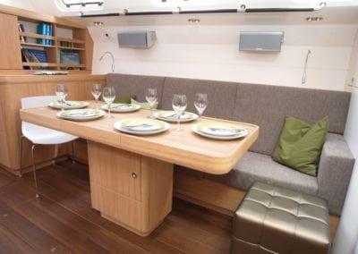 KM Yacht Builders Stadtship 54 Yacht 1