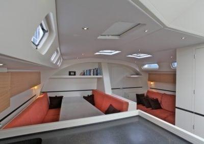 KM Yacht Builders Stadtship 56 Yacht 2
