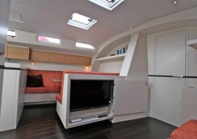 KM Yacht Builders Stadtship 56 Yacht 5