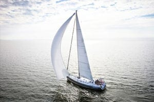 KM Yacht Builders Stadtship 56 Yacht