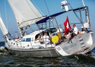KM Yacht Builders Stadtship 58 Yacht 3