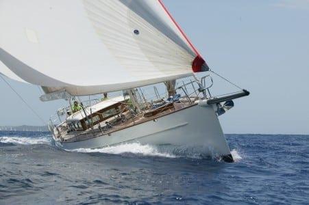 KM Yachtbuilders Bestevaer 56st Yacht