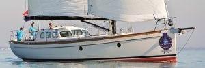 KM Yachtbuilders Bestewind Yacht