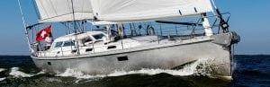 KM Yachtbuilders Stadtship Yacht