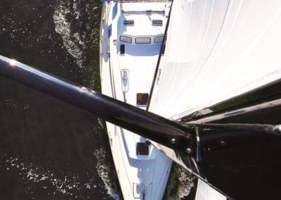 KM Yachts Bestevaer 45st 2