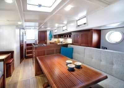KM Yachts Bestevaer 45st 3