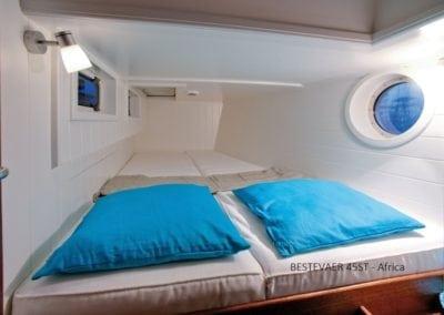 KM Yachts Bestevaer 45st 4