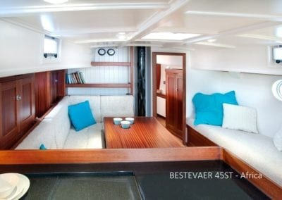KM Yachts Bestevaer 45st 5