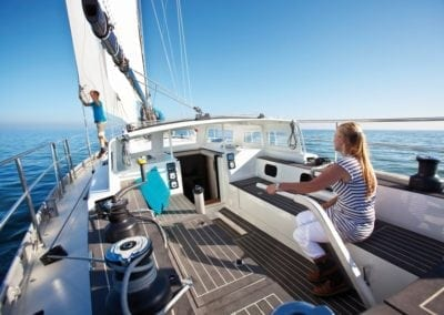 KM Yachts Bestevaer 45st 6