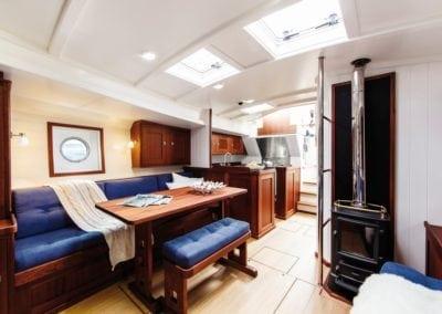 KM Yachts Bestevaer 49st 12