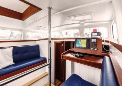 KM Yachts Bestevaer 49st 5
