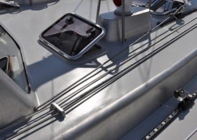 KM Yachts Bestevaer 49st 7