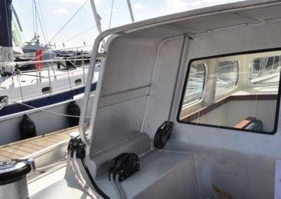 KM Yachts Bestevaer 49st 8