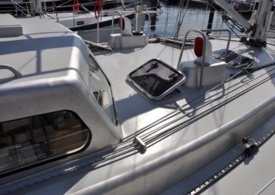 KM Yachts Bestevaer 49st 9