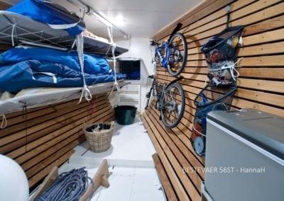 KM Yachts Bestevaer 56st Yacht 1