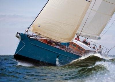 KM Yachts Bestevaer 56st Yacht 4
