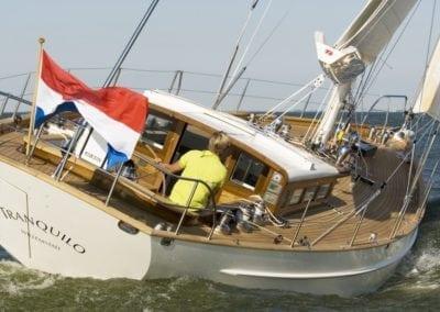KM Yachts Bestevaer 56st Yacht 5