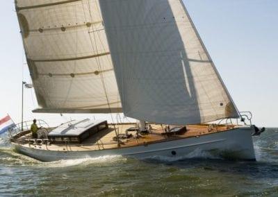 KM Yachts Bestevaer 56st Yacht 6