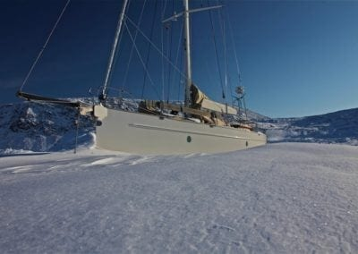 KM Yachts Bestevaer 56st Yacht 7